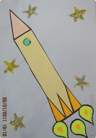 Ракетостроение фото 2