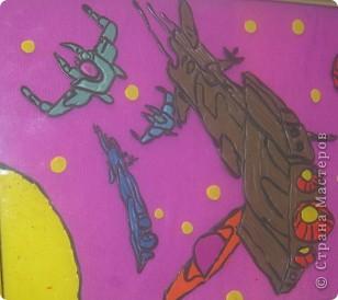 Приветствую всех участников 4 полета! Я в космосе...как слышно? Прием! Друзья! Спешу сообщить новости: мой корабль получил шифрованное сообщение, вот что мне удалось узнать..... фото 7