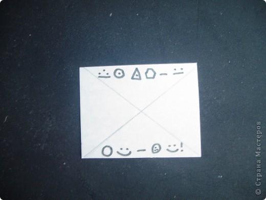 Тема 2:Твой космический друг  Это почтальон Лунтик. Это он прислал нам зашифрованное письмо. У него я научился читать и писать зашифрованные письма, а я его научил русскому языку.          фото 2