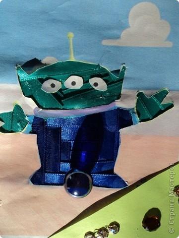 Неопознанный объект с Марса был замечен ещё в третьем полёте, но кто на борту?? фото 6