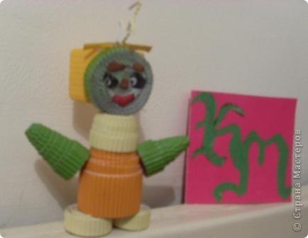 Тема2. Космический друг. Гуманоид Лерелея прибыла к нам с планеты Джуманджи.  фото 2