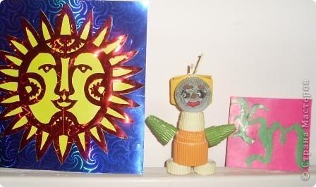 Тема2. Космический друг. Гуманоид Лерелея прибыла к нам с планеты Джуманджи.  фото 3