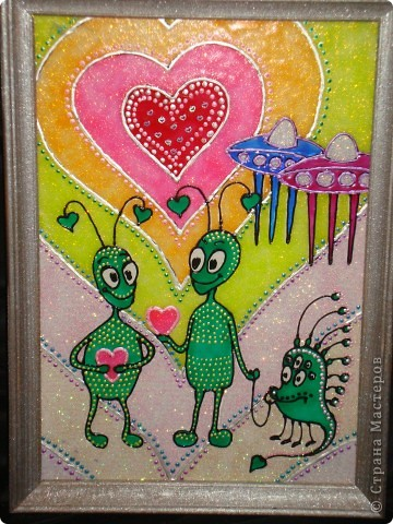 Мои инопланетные друзья. фото 9