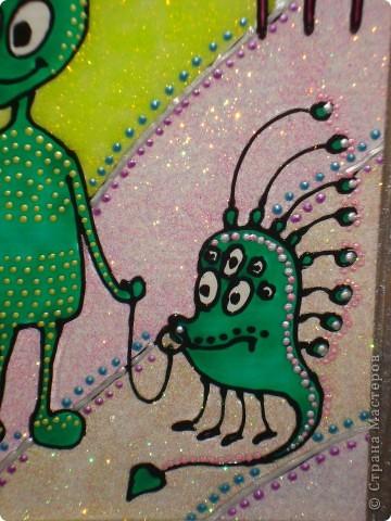 Мои инопланетные друзья. фото 11