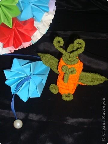 Мой друг - с планеты ЛДП(Тысячецветика), его зовут Пчелик. =))) фото 5