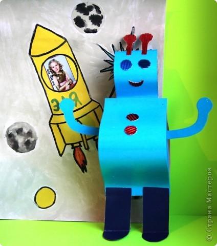 Мой космический друг Форсик фото 3