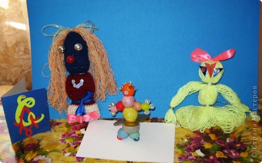 Мои инопланетяне Шоколадка, Балик, Веция. фото 1