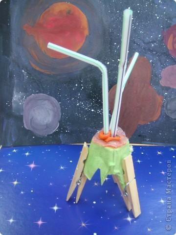 """Падающая звезда """"Жасмин"""". Моя звезда состоит из 4 модулей """"крылья""""  и 8 модулей """"шаттл"""".  фото 7"""