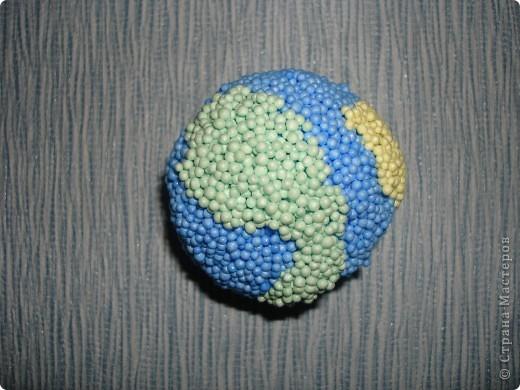 Тема 3. Мастерим солнце и другие планеты. фото 4
