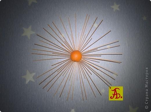 Тема 3. Мастерим солнце и другие планеты. фото 1