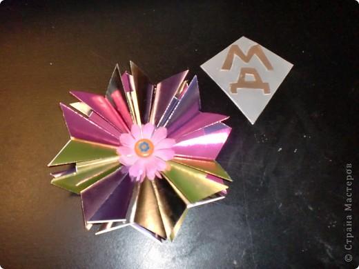 Всем привет!!!!!!! Меня зовут Мария Дроздова. Это моя карточка. Я долго думала какую форму мне сделать, и в итоги решила. Вот такая интересная у меня получилась карточка....  фото 4