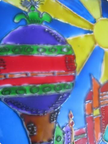Здравствуйте участники 5 полета и все жители «Страны Мастеров»! Самое удивительное в этом полете, что космический корабль подошел настолько близко к солнцу, что мне удалось сделать уникальные снимки.  Выполнил образцы этой удивительной солнечной звезды в разных техниках.   Итак, благодаря 1 полету познакомился с техникой «вырезание» и вот такой образ солнца получился.  фото 9