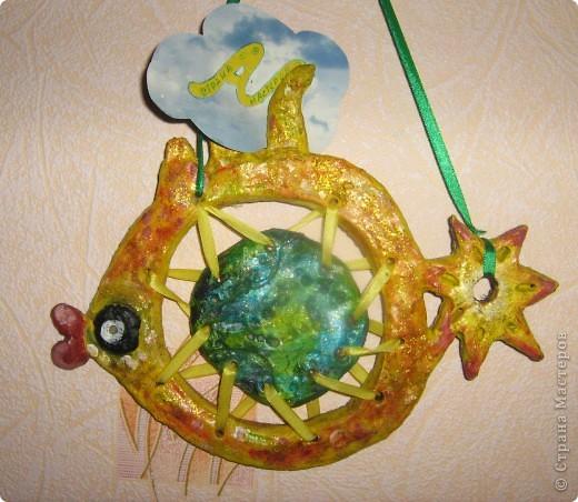 """Картина маслом (моя) по мотивам картины Торопова """"Цветы и фрукты"""". размер А2. Я выбрала тему биология. Пища будущего. В будущем, да и вообщем-то сейчас так мало натуральных овощей и фруктов, так много химии, что настоящие полезные плоды останутся только на картинах. фото 10"""
