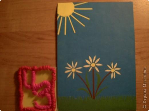 Моя яблонька будущего в лучах солнышка и подсолнышка. фото 8