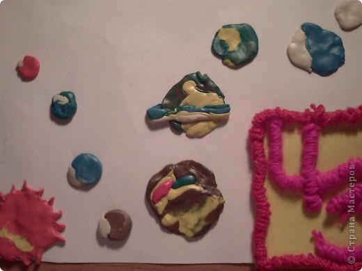 Моя яблонька будущего в лучах солнышка и подсолнышка. фото 3