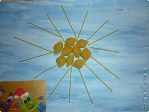 Мандариновое солнышко фото 3
