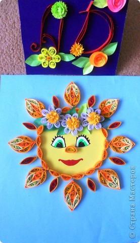 Солнышко с планеты Цветко.  фото 1