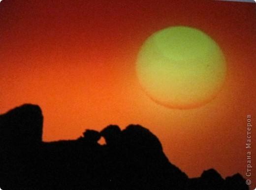 Волшебное  солнышко. фото 6