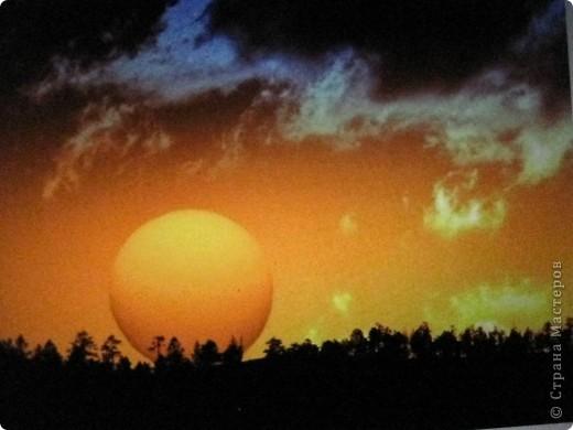 Волшебное  солнышко. фото 7