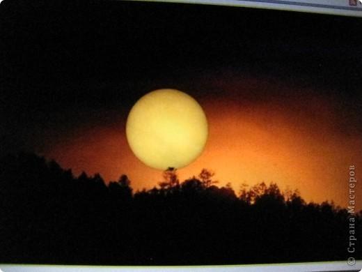 Волшебное  солнышко. фото 9