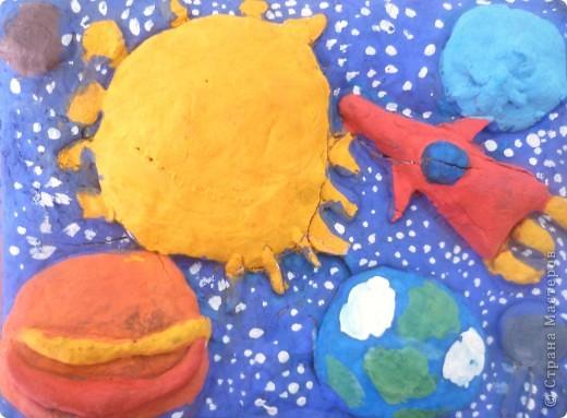 Моя первая сказочная модель Солнечной системы. фото 1