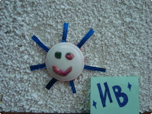 Мое соломенное солнце. фото 3
