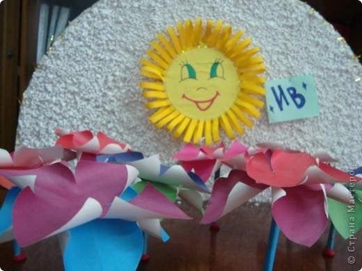 Мое соломенное солнце. фото 4