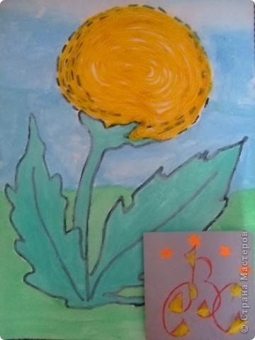 Тема 3. Мастерим Солнце и другие планеты Мое солнышко улыбнулось весело фото 12