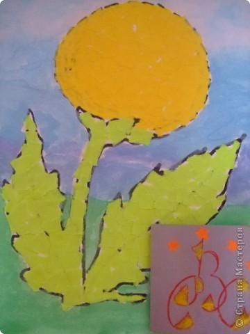 Тема 3. Мастерим Солнце и другие планеты Мое солнышко улыбнулось весело фото 13