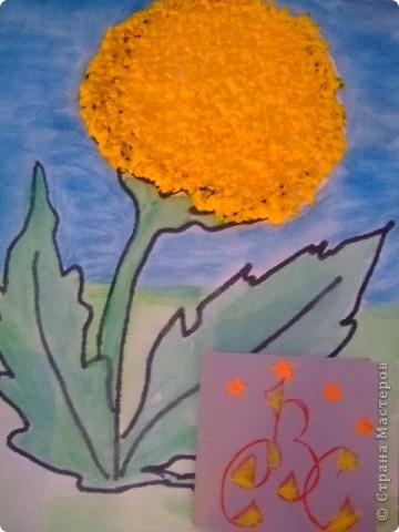 Тема 3. Мастерим Солнце и другие планеты Мое солнышко улыбнулось весело фото 15