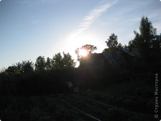 Волшебное  солнышко. фото 10