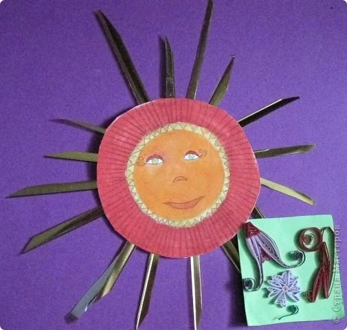 Волшебное  солнышко. фото 15