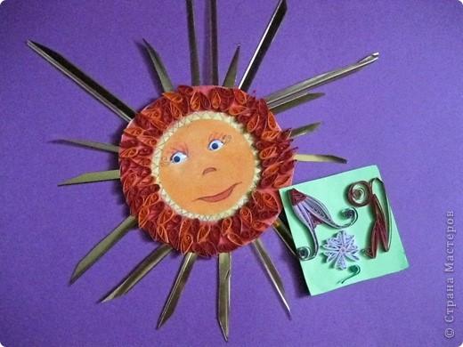 Волшебное  солнышко. фото 14