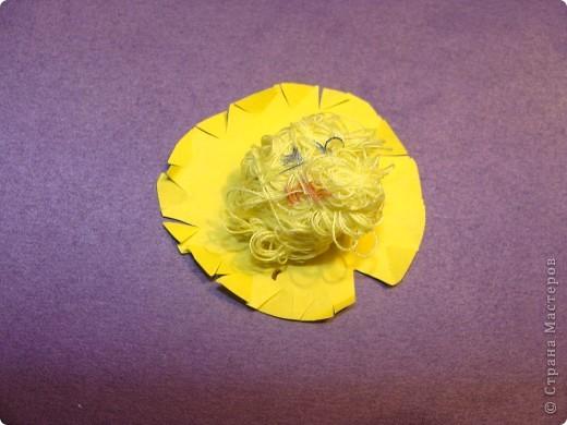 Это солнышко я вышивала два месяца наконец то работа закончена. Раньше я и не знала что оно пригодится в полётах. фото 4