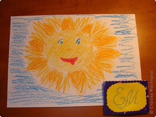 Это солнышко я вышивала два месяца наконец то работа закончена. Раньше я и не знала что оно пригодится в полётах. фото 12