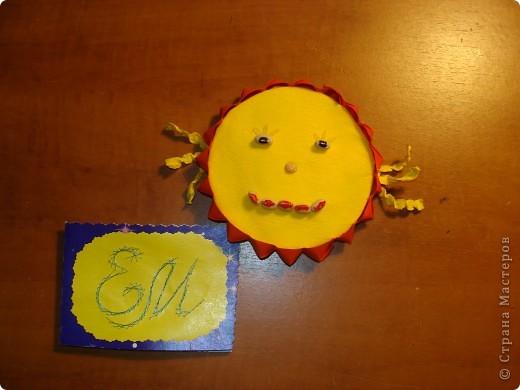 Это солнышко я вышивала два месяца наконец то работа закончена. Раньше я и не знала что оно пригодится в полётах. фото 14