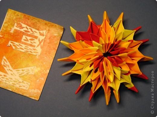 Я решила опять изобразить солнышко, потому что от его тепла и света зависит жизнь на Земле. фото 8