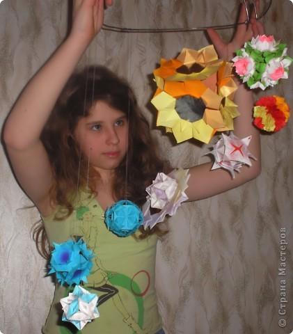 Тема 3. Мастерим Солнце и другие планеты фото 13
