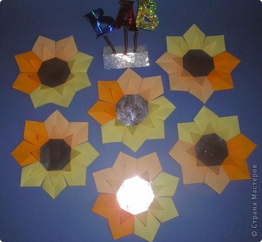 Тема 3. Мастерим Солнце и другие планеты фото 12