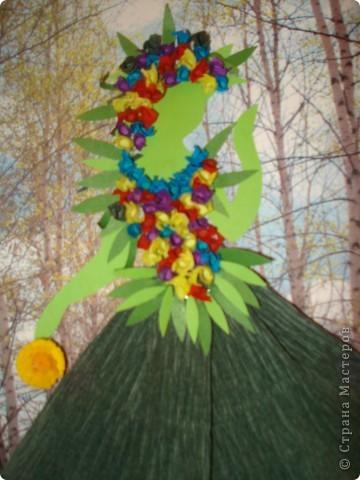 Моя Жива - богиня весны фото 2