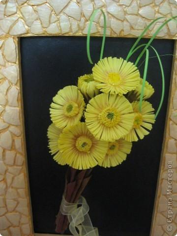 Весенний букетик мать-и-мачехи. Цветочки по-весне расцветают повсюду и радуют нас, словно маленькие солнышки. фото 7