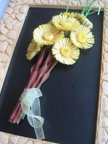 Весенний букетик мать-и-мачехи. Цветочки по-весне расцветают повсюду и радуют нас, словно маленькие солнышки. фото 6