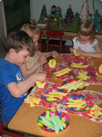 Вот такие жёлтые тюльпаны, которые покорили нас красотой и изяществом. фото 3
