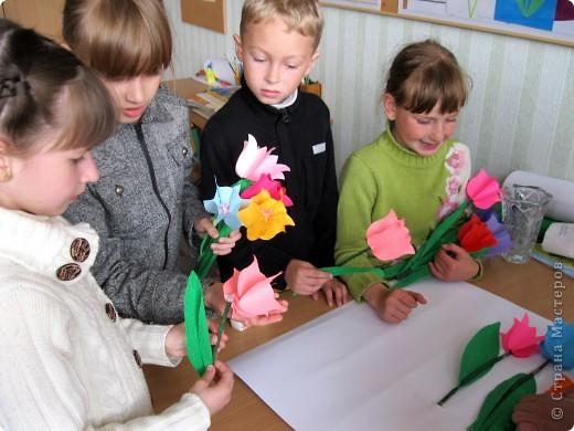 Феерия тюльпанов фото 7