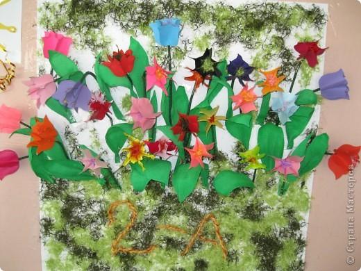 Феерия тюльпанов фото 1