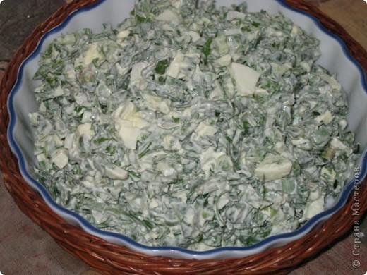 Весна. Пробуждение природы. Хочется чего-нибудь новенького, витаминного. А может, сделаем салатик с одуванчиками?...  фото 9