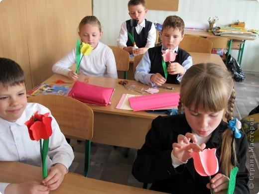 Феерия тюльпанов фото 4