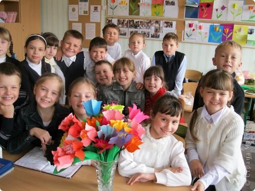 Феерия тюльпанов фото 6