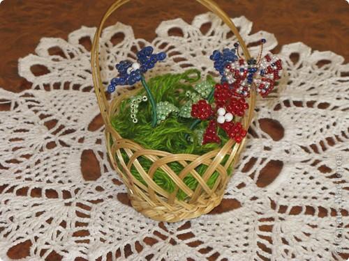 Весенние цветочки. фото 1