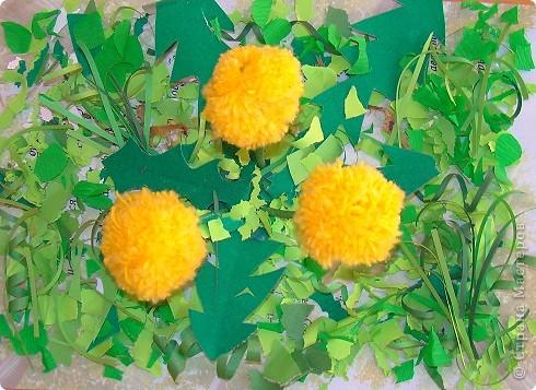 Одуванчики))Не бывает без этих цветов весны! фото 1